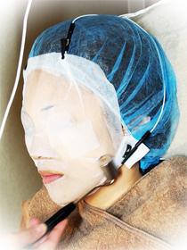 シミ治療にイオン導入をセットで行う理由