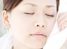 ベビーコラーゲン(Ⅲ型コラーゲン)治療  高持続シワ治療