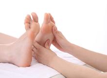 メディカルフットケア(足の爪、足の裏、水虫、角質除去 治療)