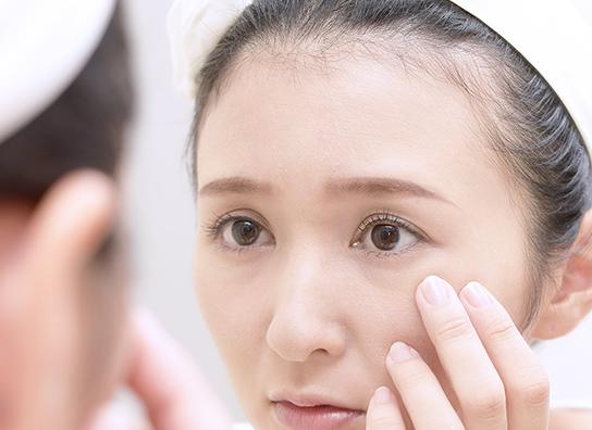 目元のたるみ・目の下のクマ治療
