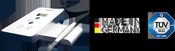 ダーマペン GHD(ドイツ式高速ダーマペン)